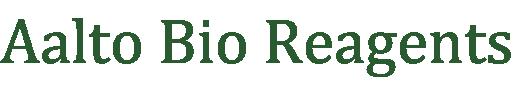 Aalto Bio Reagents